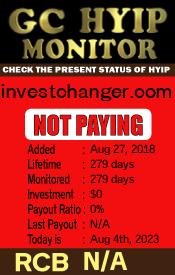 ссылка на мониторинг http://gchyipmonitor.com/details/lid/1255