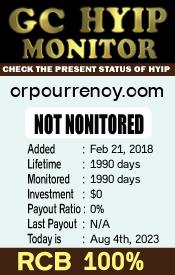 ссылка на мониторинг http://gchyipmonitor.com/details/lid/424